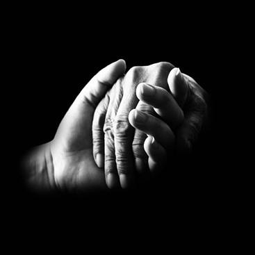 Patience Care - Zorg met geduld